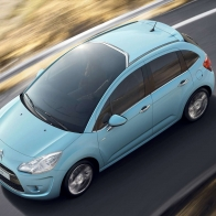 2010 Citroen C3 Hd Wallpapers