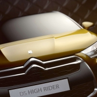 2010 Citroen Ds High Rider Concept 3 Hd Wallpapers