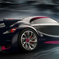 2010 Citroen Survolt Concept 3 Hd Wallpapers
