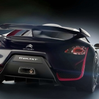 2010 Citroen Survolt Concept 5 Hd Wallpapers