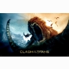 2010 Clash Of The Titans Wallpapers