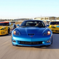 2010 Corvette Racing Sebring Cars Hd Wallpapers