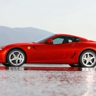 2010 Ferrari 599 Gtb Hgte 2 Hd Wallpapers