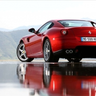 2010 Ferrari 599 Gtb Hgte 3 Hd Wallpapers