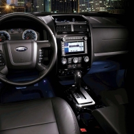 2010 Ford Escape Interior Hd Wallpapers