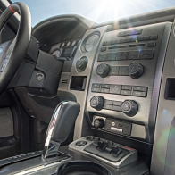 2010 Ford F150 Svt Raptor Interior Hd Wallpapers