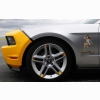 2010 Ford Mustang Av X10 2 Hd Wallpapers