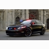 2010 Ford Stealth Police Interceptor Concept Hd Wallpapers