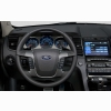 2010 Ford Tarus Sho Interior Hd Wallpapers