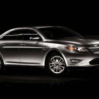 2010 Ford Taurus 8 Hd Wallpapers