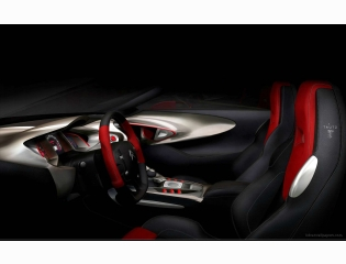 2010 Gqbycitroen Concept Car 2 Hd Wallpapers