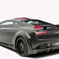 2010 Hamann Lamborghini Gallardo Lp560 4 3 Hd Wallpapers