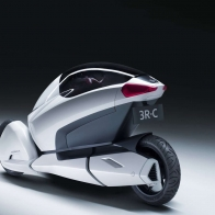 2010 Honda 3r C Concept 2 Hd Wallpapers