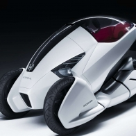 2010 Honda 3r C Concept 3 Hd Wallpapers
