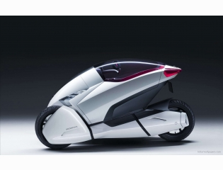 2010 Honda 3r C Concept Hd Wallpapers