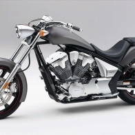 2010 Honda Fury Wallpapers