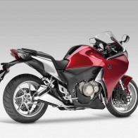 2010 Honda Vfr1200f Wallpapers