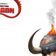 2010 How To Train Your Dragon Wallpapers
