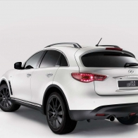 2010 Infiniti Fx Limited Edition 4 Hd Wallpapers