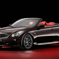 2010 Infiniti Ipl G Cabrio Concept Hd Wallpapers