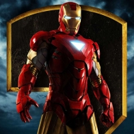 2010 Iron Man 2 Movie Wallpapers