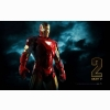 2010 Iron Man 2 Wallpapers