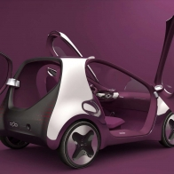 2010 Kia Pop Concept Hd Wallpapers