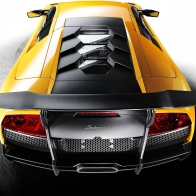 2010 Lamborghini Murcielago Hd Wallpapers