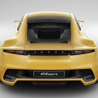 2010 Lotus Elan Concept 3 Hd Wallpapers