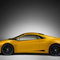 2010 Lotus Elan Concept Car Hd Wallpapers