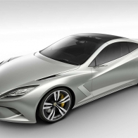 2010 Lotus Elite Concept Hd Wallpapers