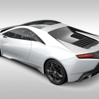 2010 Lotus Esprit Concept 2 Hd Wallpapers