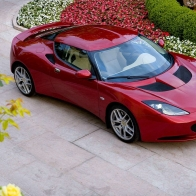 2010 Lotus Evora 2 Hd Wallpapers