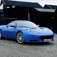 2010 Lotus Evora 3 Hd Wallpapers