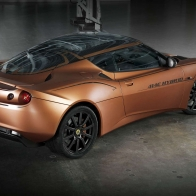 2010 Lotus Evora 414e Hybrid 2 Hd Wallpapers