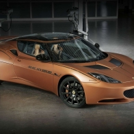 2010 Lotus Evora 414e Hybrid Hd Wallpapers