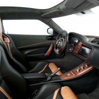 2010 Lotus Evora 414e Hybrid Interior Hd Wallpapers
