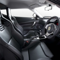 2010 Lotus Evora Interior Hd Wallpapers