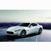 2010 Maserati Granturismo S Automatic 2 Hd Wallpapers