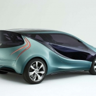 2010 Mazda Sky Concept 2 Hd Wallpapers
