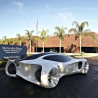2010 Mercedes Benz Biome Concept 2 Hd Wallpapers