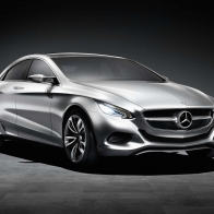 2010 Mercedes Benz F800 Style Concept 2 Hd Wallpapers