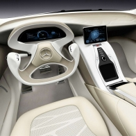 2010 Mercedes Benz F800 Style Concept 7 Hd Wallpapers