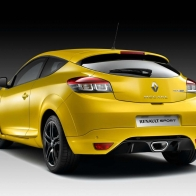 2010 New Megane Renault Sport 2 Hd Wallpapers