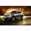 2010 Nissan Murano Hd Wallpapers