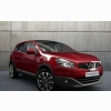 2010 Nissan Qashqai Crossover 3 Hd Wallpapers