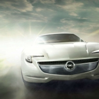 2010 Opel Flextreme Gt E Concept Hd Wallpapers
