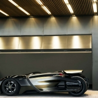 2010 Peugeot Ex1 Concept 2 Hd Wallpapers