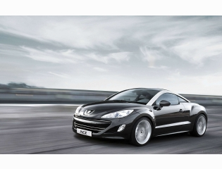2010 Peugeot Rcz 2 Hd Wallpapers
