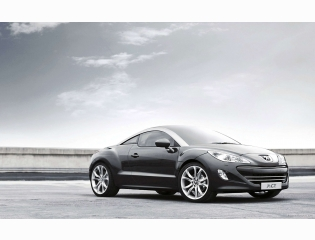 2010 Peugeot Rcz 4 Hd Wallpapers